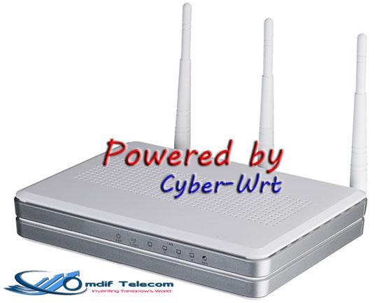 Cyber-Wrt un Standard téléphonique économique et surdoué